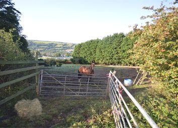 Thumbnail Land for sale in Land Adj. To Perthi, Llyn Y Fran Road, Llandysul, Ceredigion