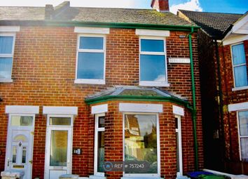 3 bed end terrace house to rent in Geraldine Road, Folkestone CT19