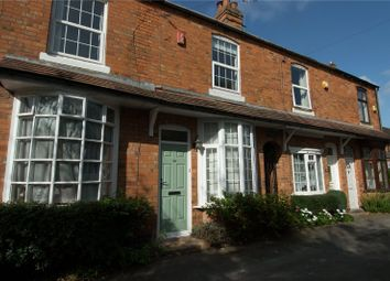 2 bed terraced house for sale in Windermere Road, Moseley, Birmingham, West Midlands B13
