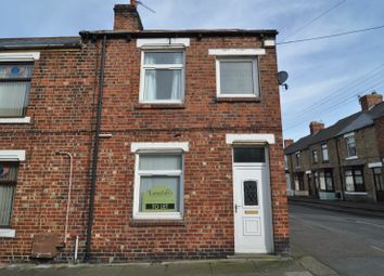 Thumbnail 2 bedroom terraced house to rent in Swann Street, Evenwood