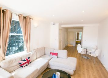 Thumbnail 2 bed flat to rent in B New Broadway, London, London
