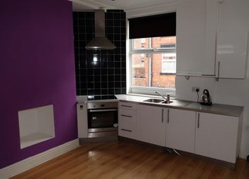 Thumbnail 2 bed terraced house to rent in Bangor Street, Leeds, West Yorkshire