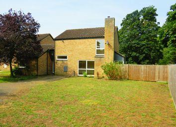Thumbnail 4 bed property to rent in Dogwood Walk, RAF Lakenheath, Brandon
