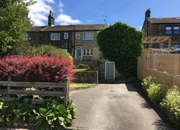 Thumbnail 2 bed end terrace house for sale in Long Row, Horsforth, Leeds