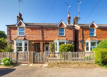 Thumbnail 3 bed semi-detached house for sale in Station Road, Warnham, Horsham