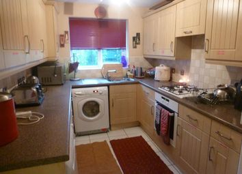 Thumbnail 6 bedroom end terrace house for sale in Hospital Street, Walsall
