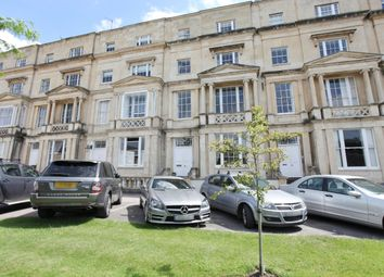 Thumbnail 3 bed flat to rent in Evelyn Court, Malvern Road, Cheltenham, Gloucestershire