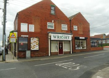 Thumbnail Commercial property for sale in Middle Street, Blackhall Colliery, Hartlepool