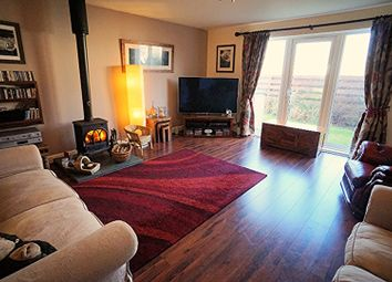 Thumbnail 3 bed semi-detached house for sale in Broughton Cross, Cockermouth