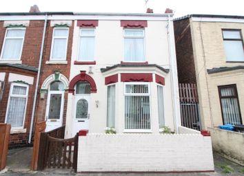 3 bed terraced house for sale in St. Matthew Street, Hull HU3