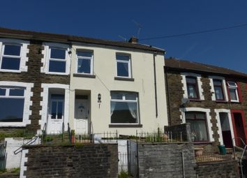 Thumbnail 2 bedroom property to rent in Penrhys Road, Tylorstown, Ferndale