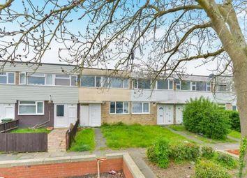 Thumbnail 3 bed terraced house for sale in Santen Grove, Bletchley, Milton Keynes, Buckinghamshire
