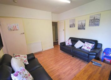 Thumbnail 1 bed maisonette to rent in Heather Park Drive, Wembley, Middlesex
