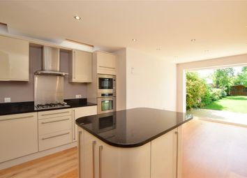 Thumbnail 6 bed detached house for sale in Stanley Road, Bulphan, Upminster, Essex