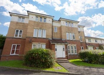 1 bed flat for sale in Celtic Street, Glasgow G20