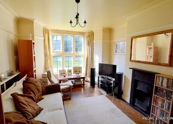 Thumbnail 1 bedroom flat for sale in Meadway Court, Meadway, London