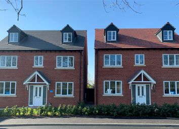 Thumbnail 5 bed detached house for sale in Plot 1, New Dawn View, Gloucester, Gloucestershire