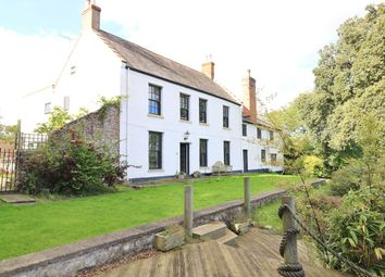 Thumbnail 9 bedroom detached house for sale in Tidenham, Chepstow