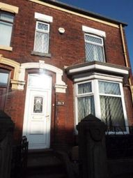 Thumbnail 3 bedroom end terrace house for sale in Bury Road, Bolton, Greater Manchester