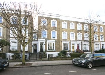 Thumbnail 4 bed terraced house for sale in Northchurch Road, Islington