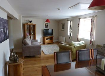 Thumbnail 4 bed flat to rent in Fisherton Street, Salisbury