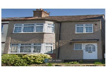 Thumbnail 5 bed semi-detached house to rent in Kingsley Road, Harrow