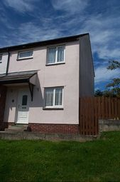 Thumbnail 2 bed property to rent in Appletree Close, Barnstaple