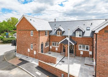 Thumbnail 2 bed end terrace house for sale in Brecon Road, Builth Wells