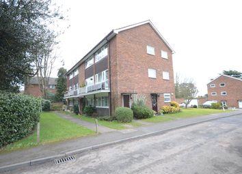 Thumbnail 2 bedroom maisonette for sale in Calder Court, Gringer Hill, Maidenhead