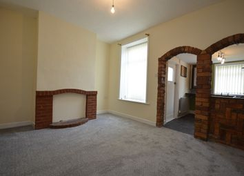 Thumbnail 3 bed terraced house to rent in Portland Street, Darwen