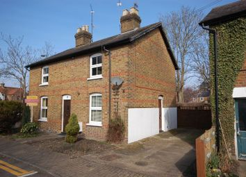 Thumbnail 2 bed cottage to rent in Talbot Road, Rickmansworth
