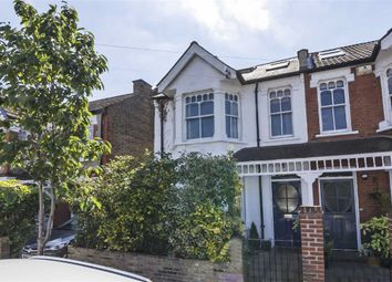 Thumbnail 4 bedroom property for sale in Kingsway, London