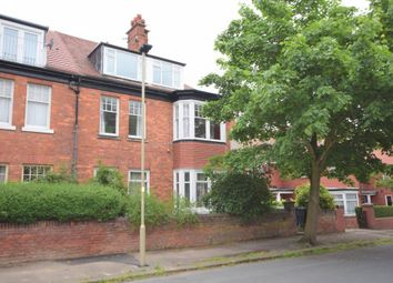 Thumbnail 2 bed flat for sale in Holbeck Avenue, Scarborough, North Yorkshire Yo