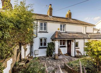 Thumbnail 2 bed terraced house for sale in Brockhampton Lane, Havant