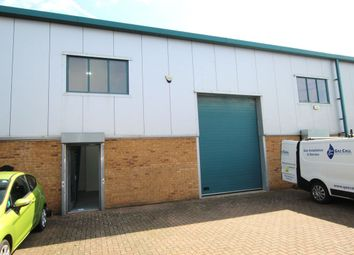 Thumbnail Light industrial to let in Thomas Way, Lakesview International Business Park, Hersden, Canterbury