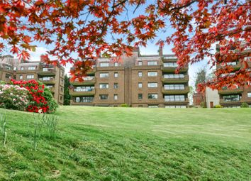 Thumbnail 2 bed flat for sale in Maple Lodge, Lythe Hill Park, Haslemere, Surrey