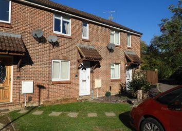 2 bed terraced house for sale in Cloudberry Road, Haydon Wick, Swindon SN25