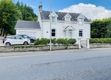 Thumbnail 5 bed detached house for sale in Stonehouse Road, Strathaven