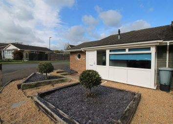 Thumbnail 2 bed bungalow to rent in Penlands Vale, Steyning
