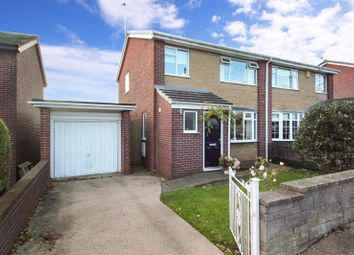 3 bed semi-detached house for sale in Stonegate Drive, Pontefract WF8