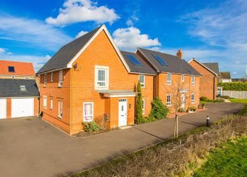 Thumbnail 4 bed detached house for sale in Castle Coombe, Burton Latimer