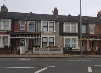 Thumbnail 3 bed terraced house for sale in Chingford Avenue, London