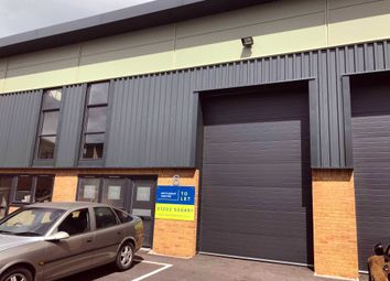 Thumbnail Industrial to let in Prospect Way, Swanage