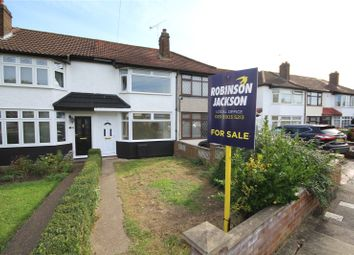 Thumbnail 2 bed detached house for sale in Porthkerry Avenue, South Welling, Kent