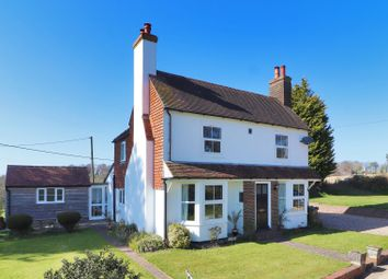 Thumbnail 3 bed detached house for sale in Stunts Green, Herstmonceux