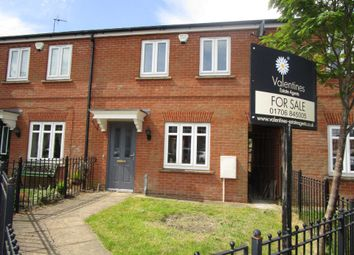 Thumbnail 2 bed terraced house for sale in Rosebay Close, Royton, Oldham