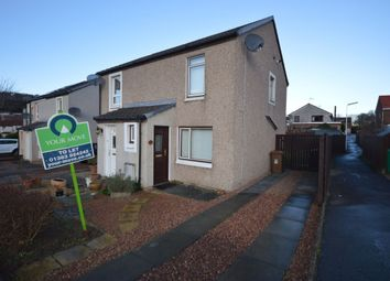 Thumbnail 2 bed semi-detached house to rent in Strathbeg Drive, Dalgety Bay, Dunfermline