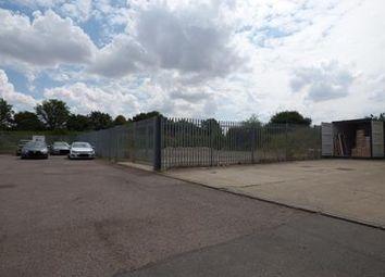Thumbnail Land to let in Yard At Hardwick Road Industrial Estate, Hardwick Road, Great Gransden, Sandy, Cambridgeshire