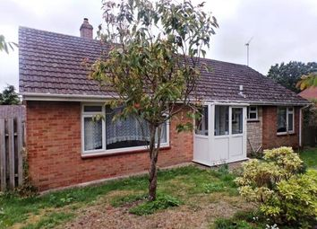 Thumbnail 3 bed bungalow for sale in Avon Drive, Wareham