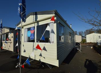 Thumbnail 2 bed property for sale in Chichester Lakeside Holiday Park, Vinnetrow Road, Runcton, Chichester